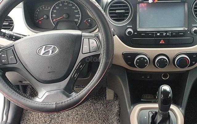 Hyundai Grand i10 sản xuất năm 2014, giá chỉ 310tr 5