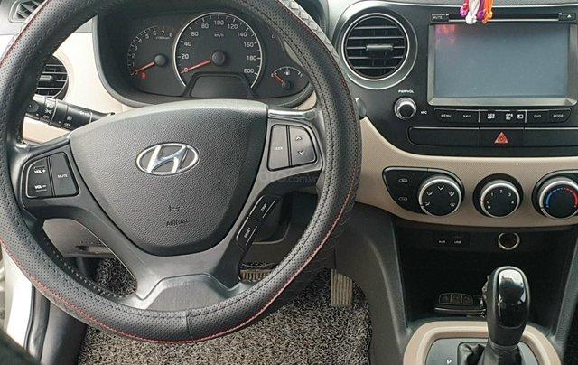 Hyundai Grand i10 sản xuất năm 2014, giá chỉ 310tr 6