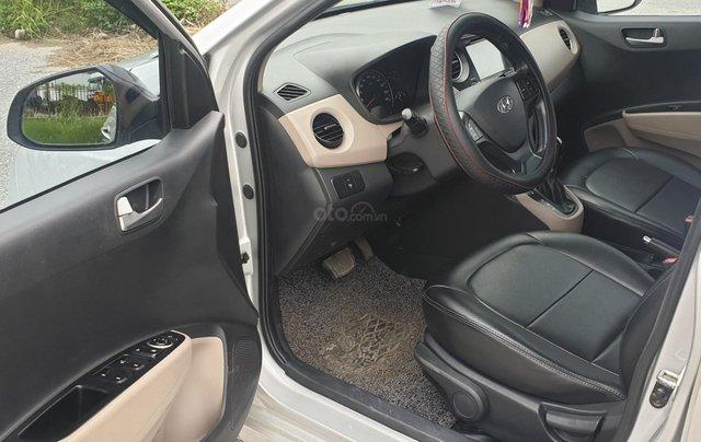 Hyundai Grand i10 sản xuất năm 2014, giá chỉ 310tr 8