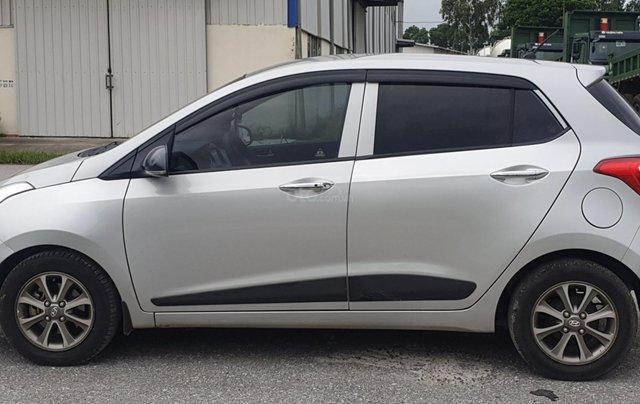 Hyundai Grand i10 sản xuất năm 2014, giá chỉ 310tr 1