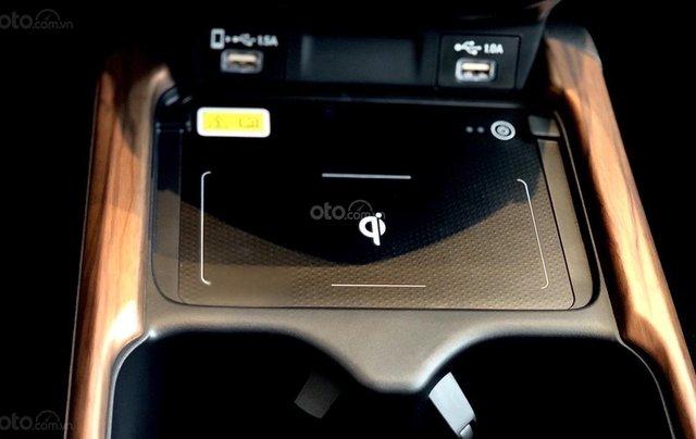 Honda CRV, giảm 100% thuế trước bạ, bao hồ sơ vay kể cả khách tỉnh4