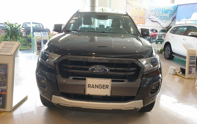 Ranger Wildtrak 2.0L 2020, sở hữu xe chỉ từ 160 triệu0