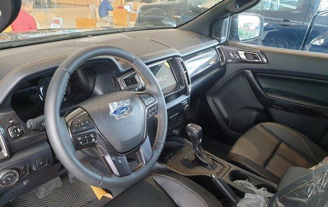 Ranger Wildtrak 2.0L 2020, sở hữu xe chỉ từ 160 triệu5