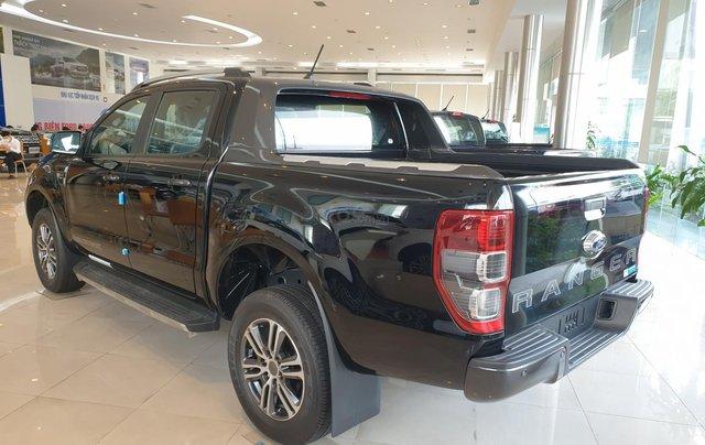 Ranger Wildtrak 2.0L 2020, sở hữu xe chỉ từ 160 triệu2
