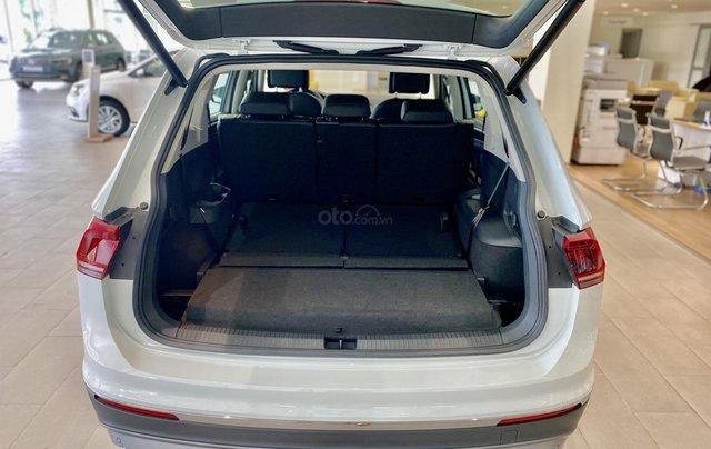 Volkswagen Tiguan Luxury màu trắng 7 chỗ nhập khẩu - Khuyến mãi lên đến hơn 70% trước bạ - Ms Thư5