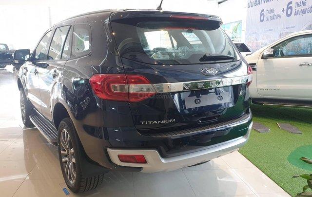 [Long Biên Ford] Ford Everest Titanium 2.0L AT 4x2 20202