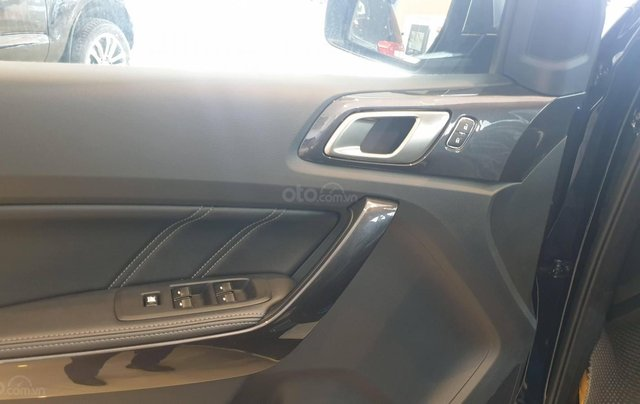 [Long Biên Ford] Ford Everest Titanium 2.0L AT 4x2 20203