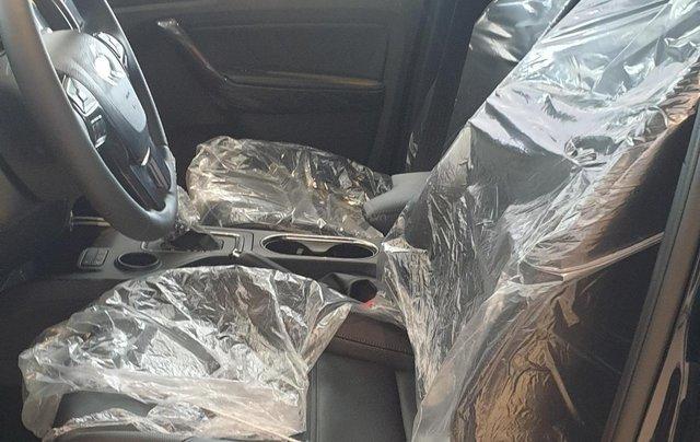 [Long Biên Ford] Ford Everest Titanium 2.0L AT 4x2 20205