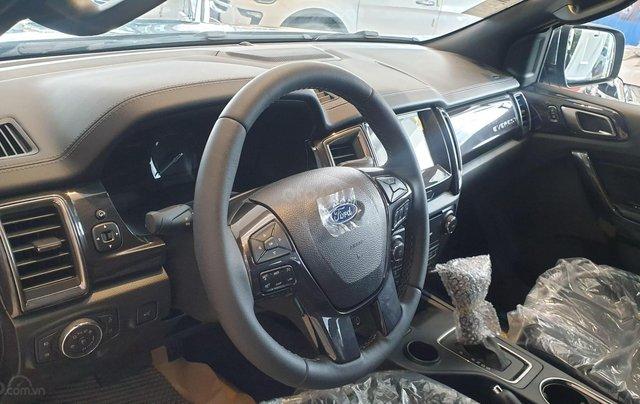 [Long Biên Ford] Ford Everest Titanium 2.0L AT 4x2 20204