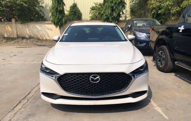 All-New Mazda 3 2020 - Ưu đãi đặc biệt lên đến 70 triệu - trả trước chỉ 192 triệu - đủ màu - giao ngay0