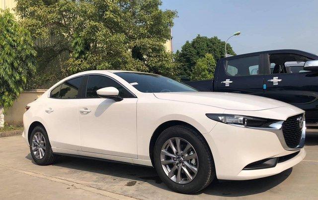 All-New Mazda 3 2020 - Ưu đãi đặc biệt lên đến 70 triệu - trả trước chỉ 192 triệu - đủ màu - giao ngay1