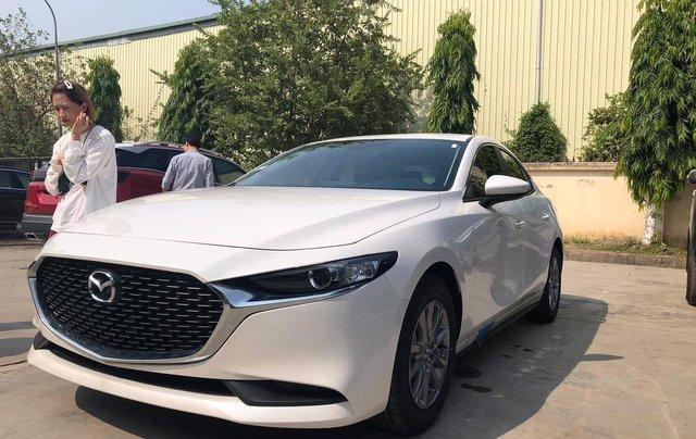 All-New Mazda 3 2020 - Ưu đãi đặc biệt lên đến 70 triệu - trả trước chỉ 192 triệu - đủ màu - giao ngay4