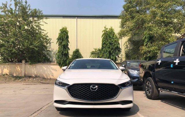 All-New Mazda 3 2020 - Ưu đãi đặc biệt lên đến 70 triệu - trả trước chỉ 192 triệu - đủ màu - giao ngay6