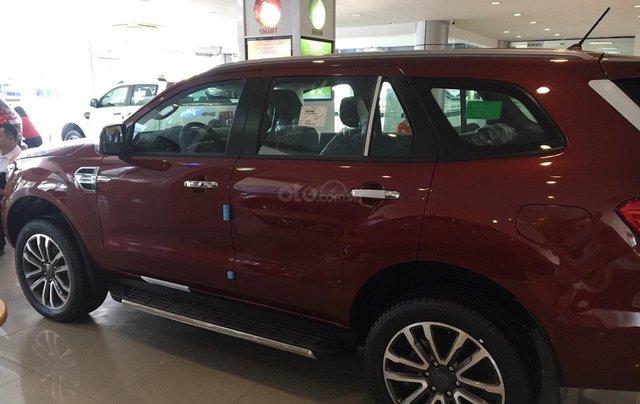 Chỉ từ 365tr nhận ngay xe Ford Everest 2020, trả góp lên đến 80%1