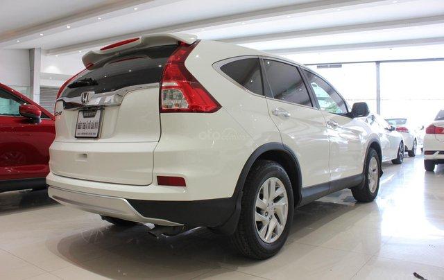Cần bán Honda CRV 2.0, xe sản xuất 20164
