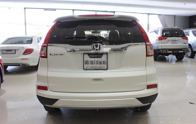 Cần bán Honda CRV 2.0, xe sản xuất 20165