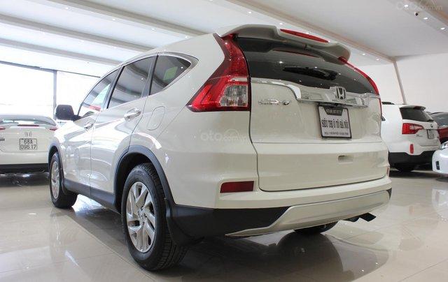 Cần bán Honda CRV 2.0, xe sản xuất 20166