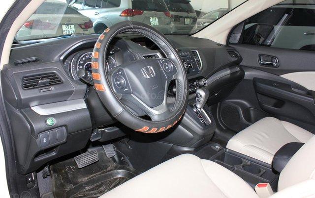 Cần bán Honda CRV 2.0, xe sản xuất 20167