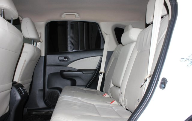 Cần bán Honda CRV 2.0, xe sản xuất 201610
