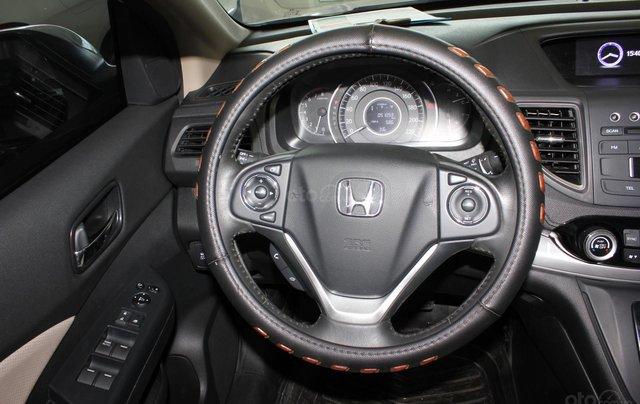 Cần bán Honda CRV 2.0, xe sản xuất 201611