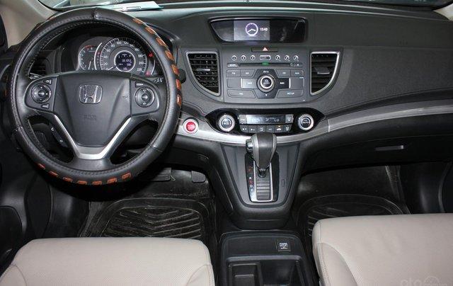 Cần bán Honda CRV 2.0, xe sản xuất 201612
