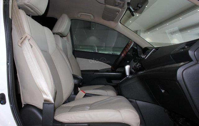 Cần bán Honda CRV 2.0, xe sản xuất 201614