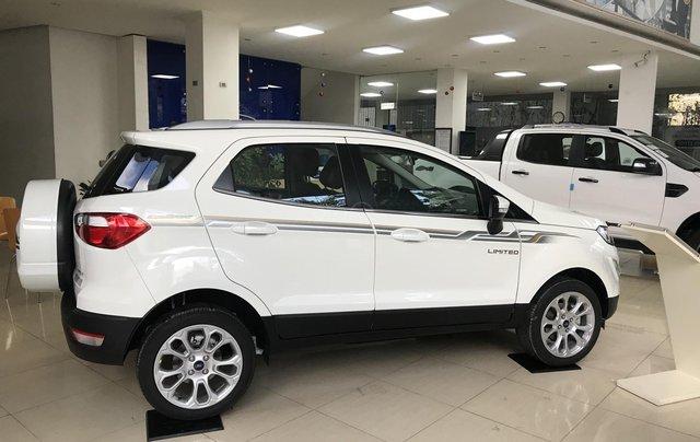 Bán Ford Ecosport 1.0AT Titanium 20202