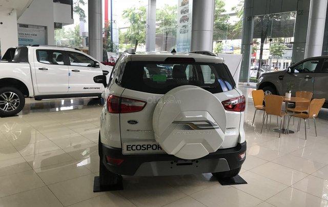 Bán Ford Ecosport 1.0AT Titanium 20203