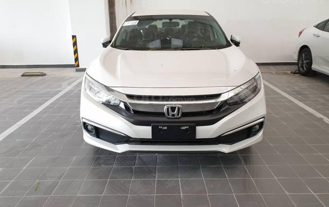 Bán Honda Civic 2020 giá cực rẻ, giảm tiền mặt lớn, đủ màu - giao ngay1