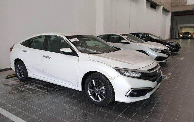 Bán Honda Civic 2020 giá cực rẻ, giảm tiền mặt lớn, đủ màu - giao ngay2