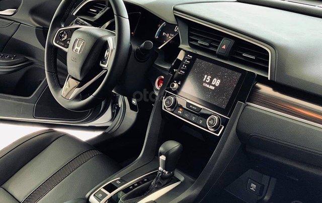 Bán Honda Civic 2020 giá cực rẻ, giảm tiền mặt lớn, đủ màu - giao ngay5