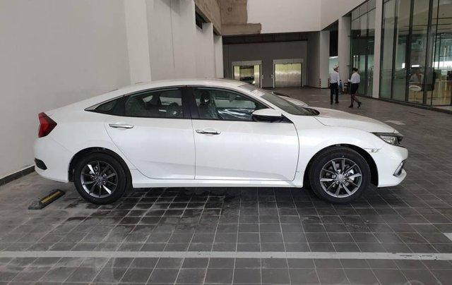 Bán Honda Civic 2020 giá cực rẻ, giảm tiền mặt lớn, đủ màu - giao ngay0