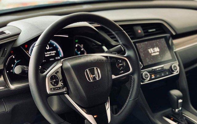 Bán Honda Civic 2020 giá cực rẻ, giảm tiền mặt lớn, đủ màu - giao ngay3
