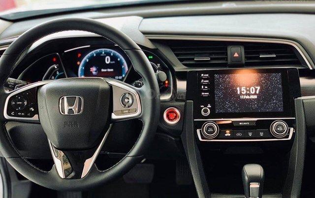 Bán Honda Civic 2020 giá cực rẻ, giảm tiền mặt lớn, đủ màu - giao ngay4