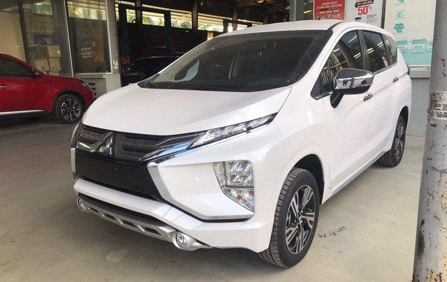 Mitsubishi Xpander AT 2020 nhập khẩu nguyên chiếc, hỗ trợ giảm 50% thuế trước bạ4