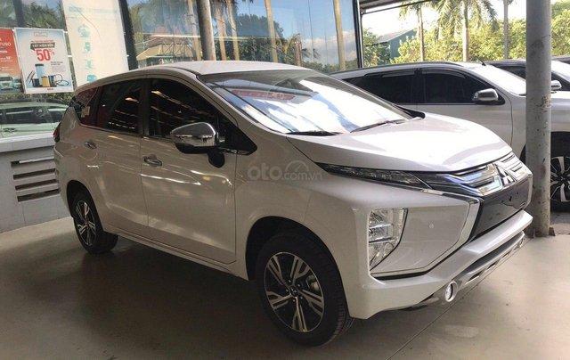 Mitsubishi Xpander AT 2020 nhập khẩu nguyên chiếc, hỗ trợ giảm 50% thuế trước bạ3
