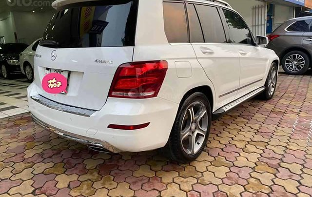 Bán Mercedes AMG năm sản xuất 2014, màu trắng còn mới1