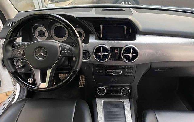 Bán Mercedes AMG năm sản xuất 2014, màu trắng còn mới4