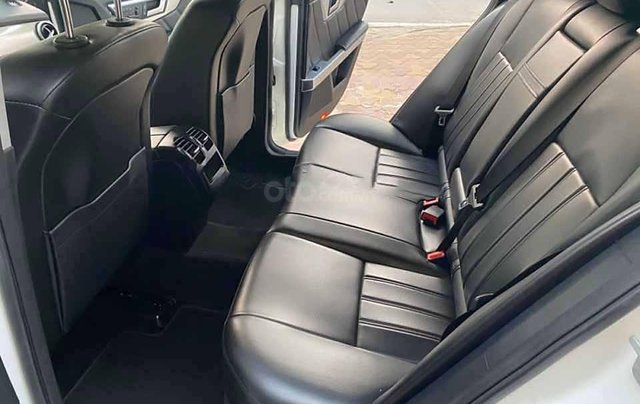 Bán Mercedes AMG năm sản xuất 2014, màu trắng còn mới2