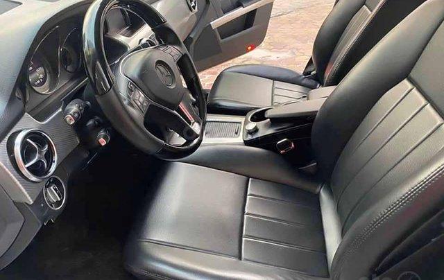 Bán Mercedes AMG năm sản xuất 2014, màu trắng còn mới3