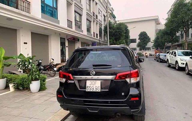 Bán xe Nissan Terra E 2.5 AT 2WD 2018, màu đen, xe nhập còn mới1