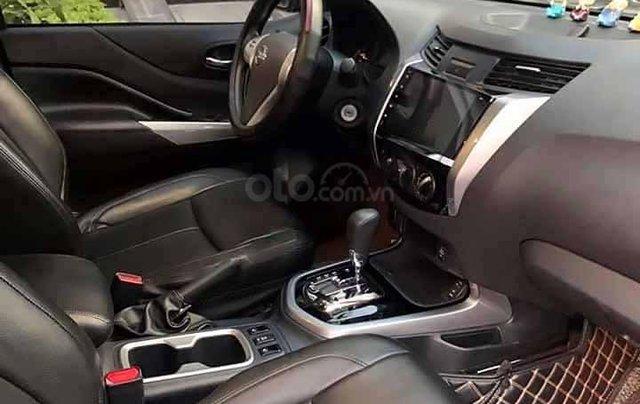 Bán xe Nissan Terra E 2.5 AT 2WD 2018, màu đen, xe nhập còn mới2