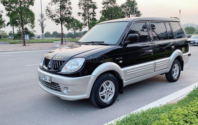 Bán Mitsubishi Jolie năm 2005, giá 139tr3