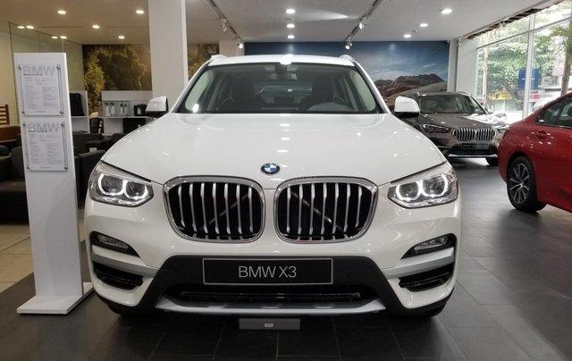 BMW X3 xDrive xLine nhập khẩu nguyên chiếc từ Châu Âu. Liên hệ 0915364574 để có giá tốt nhất0