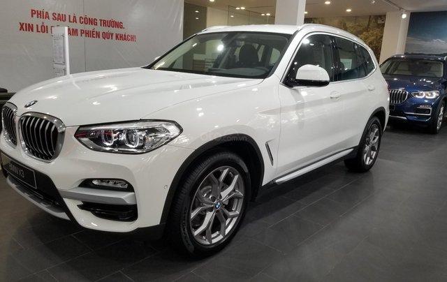 BMW X3 xDrive xLine nhập khẩu nguyên chiếc từ Châu Âu. Liên hệ 0915364574 để có giá tốt nhất1