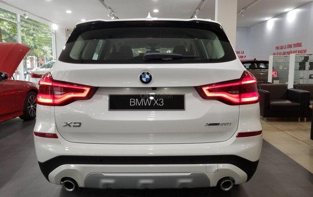 BMW X3 xDrive xLine nhập khẩu nguyên chiếc từ Châu Âu. Liên hệ 0915364574 để có giá tốt nhất2