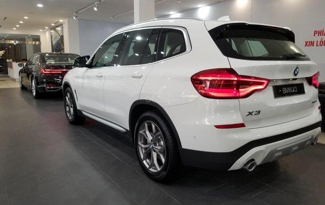 BMW X3 xDrive xLine nhập khẩu nguyên chiếc từ Châu Âu. Liên hệ 0915364574 để có giá tốt nhất5