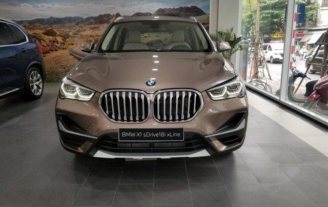 BMW X1 sDrive xLine nhập khẩu nguyên chiếc, liên hệ: 0915364574 để ép giá tốt nhất0