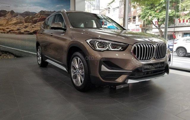 BMW X1 sDrive xLine nhập khẩu nguyên chiếc, liên hệ: 0915364574 để ép giá tốt nhất1