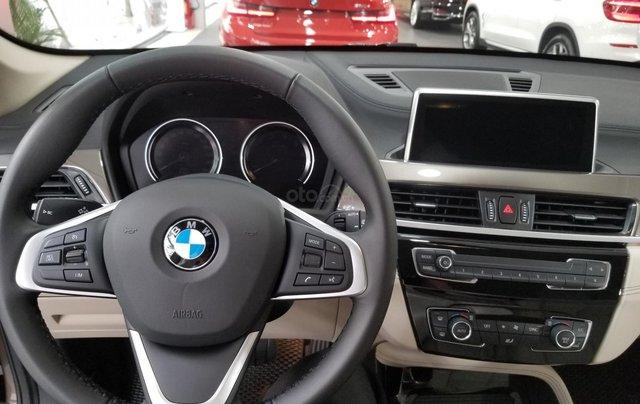 BMW X1 sDrive xLine nhập khẩu nguyên chiếc, liên hệ: 0915364574 để ép giá tốt nhất4